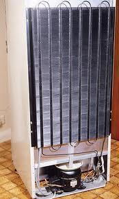Refrigerator Repair Edmonton