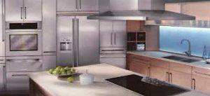 Kitchen Appliances Repair Edmonton