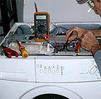 Washing Machine Repair Edmonton