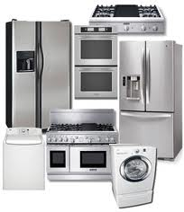 Appliances Service Edmonton