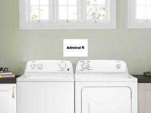 Admiral Appliance Repair Edmonton